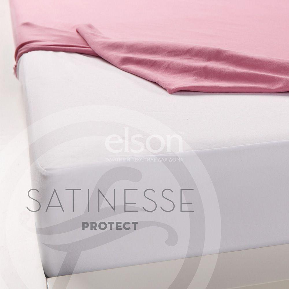 Защитный чехол для матрасов Formesse Satinesse Protect – влагостойкий, для людей страдающих аллергией