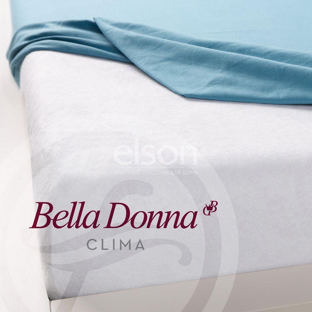 Махровый защитный чехол для матраса Formesse Donna Bella Clima для людей страдающих аллергией