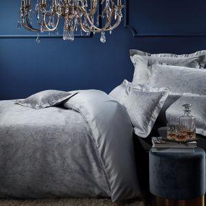 Victoria (9001-0182) - элитное двуспальное постельное белье Curt Bauer, Германия