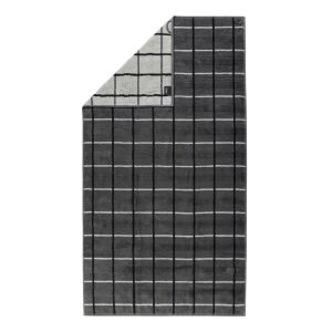 Noblesse Square (1079-77) - махровое полотенце Cawo, Германия