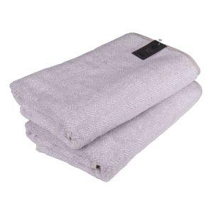 Contour (388-70) - махровое полотенце Cawo, Германия