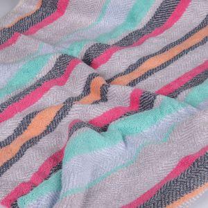 Contour (389-27) - махровое полотенце Cawo, Германия