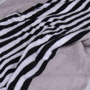 Black & White (977-76) - махровое полотенце Cawo, Германия