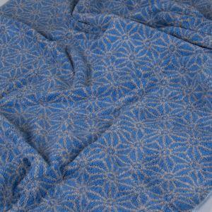 Youki (950-17) - махровое полотенце Cawo, Германия