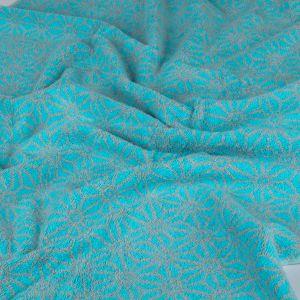 Youki (950-47) - махровое полотенце Cawo, Германия