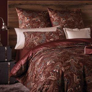 Amelia (6212-1271) - элитное двуспальное постельное белье Curt Bauer, Германия