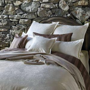 Shirley (9007-0183) - элитное двуспальное постельное белье Curt Bauer, Германия
