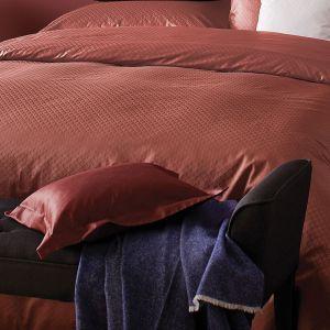 Kate (9008-3797) - элитное двуспальное постельное белье Curt Bauer, Германия
