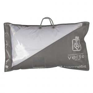 Пуховая подушка Hermetic Touch (мягкая) Verse, Германия. Размеры – 50x70 см
