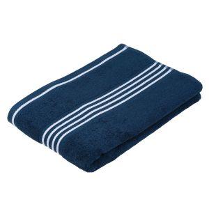 Gözze RIO (140-51) - махровое полотенце синего цвета Gözze, Германия