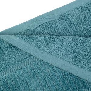 Gözze BIO (188-54) - махровое полотенце бирюзового цвета Gözze, Германия