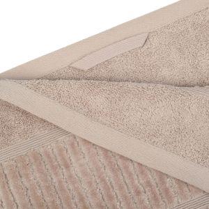 Gözze BIO (188-71) - махровое полотенце розового цвета Gözze, Германия