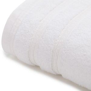 Gözze MONACO (188-00) - махровое полотенце белого цвета Gözze, Германия