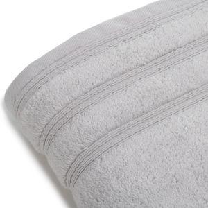Gözze MONACO (188-90) - махровое полотенце серого цвета Gözze, Германия