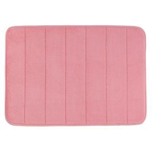 Коврики для ванной Luxus (1038-39) розового цвета Gözze, Германия