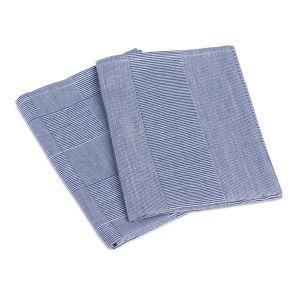 Кухонное полотенце синего цвета (60054-50) Gözze, Германия
