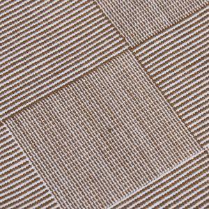 Кухонное полотенце бежевого цвета (60054-71) Gözze, Германия