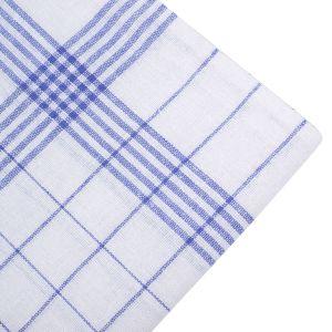 Кухонное полотенце синего цвета (60152-503) Gözze, Германия