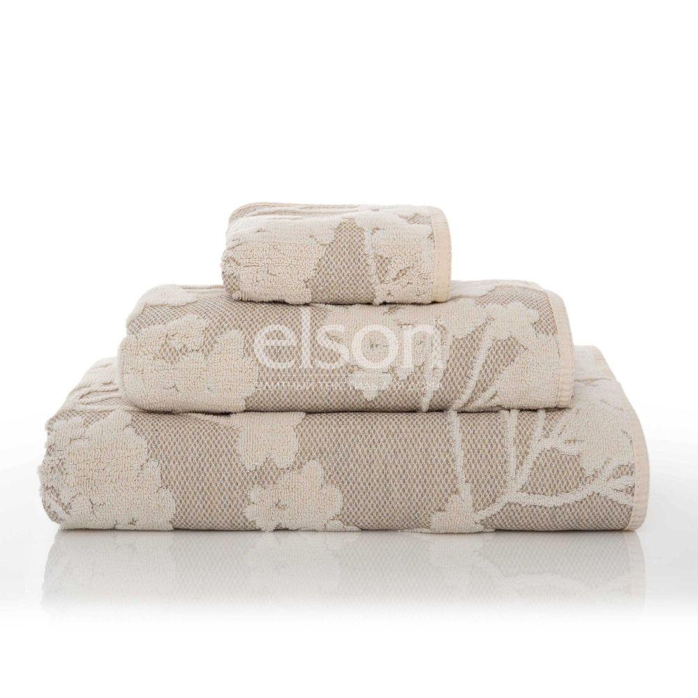 Eden (520-20002) - махровое полотенце Graccioza, Португалия