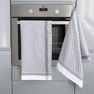 Набор кухонных полотенец...