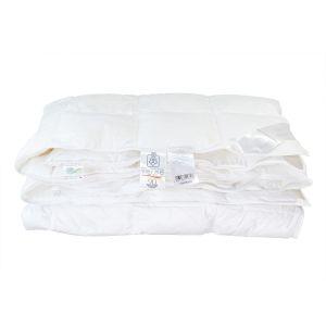 Всесезонное пуховое одеяло...