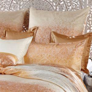 Семейное постельное белье Curt Bauer SORAYA (0133) с жаккардовым плетением