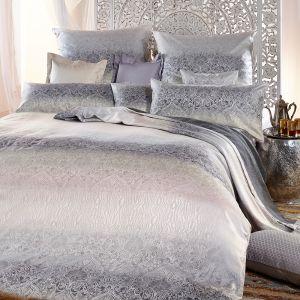 Полуторное постельное белье Curt Bauer SORAYA (0135) с жаккардовым плетением