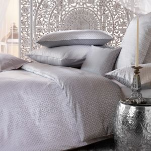 Полуторное постельное белье Curt Bauer ALISAR (0138) с жаккардовым плетением