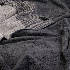 Two-Tone (590-77) - махровое полотенце Cawo, Германия